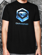 Starcraft 2 Diamond League Tee