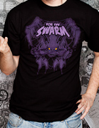 For The Swarm T Shirt