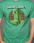 Retro Creeper T Shirt