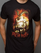 Diablo 3 Fresh Meat T Shirt