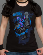LoL Ryze Womens Tee