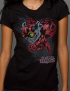 LoL Ziggs T Shirt