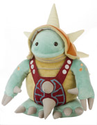 League Of Legends Rammus Plushie