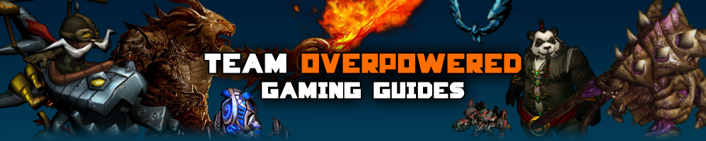 PC Gaming Guides